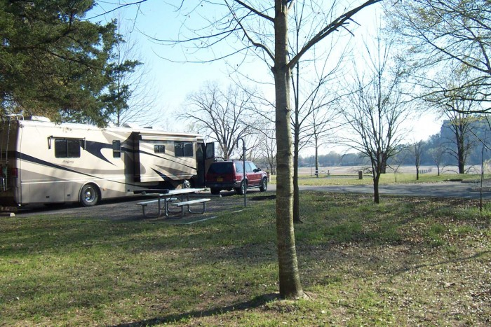 photos of old post road coe in russellville arkansas rv